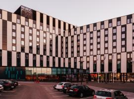 Hotel Foto: Clarion Hotel Helsinki Airport