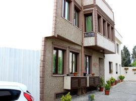 Hotel near Turcia