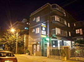 Hotel near ניש