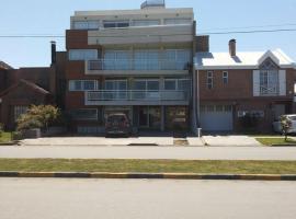 Gambaran Hotel: Departamento San isidro