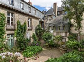 A picture of the hotel: Breizh Cocon