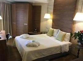 Hotel Photo: Hotel Levadia