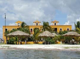 Foto di Hotel: Hotel Perla del Mar
