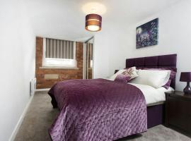 Hotel foto: Orchard & Avenue Serviced Apartments