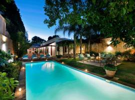 Hotel photo: Casas del XVI Boutique Hotel
