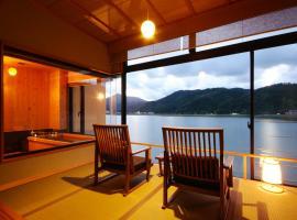 Hotel near Япония