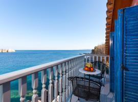 Hotel photo: Blue Sea Cottage
