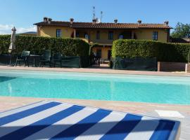 Hotel photo: Il Chiassetto