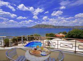 Фотография гостиницы: Melina Resort