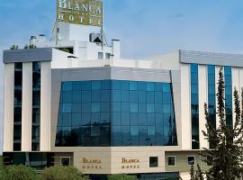 Hotel photo: Blanca Hotel