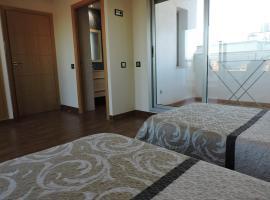 Hotel photo: Central Sea View Duplex La Rapita