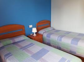 Hotel photo: Hotel Condes de Buñol
