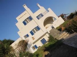 Hotel photo: Villa Kiriaki