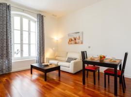 Hotel Photo: Mi piso entre COMILLAS