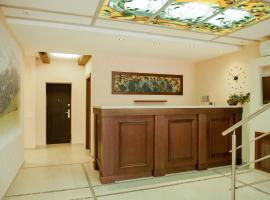 Hotel Photo: VIP House hotel at Solnechnaya