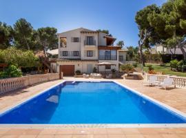 Hotel photo: Villa Adriano Vista Mar