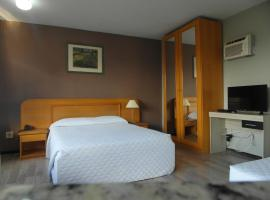 A picture of the hotel: Miller Flat Hotel