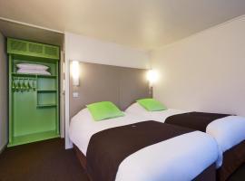 Hotel photo: Campanile Dreux