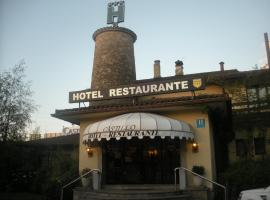 Hotel photo: Hotel Castillo