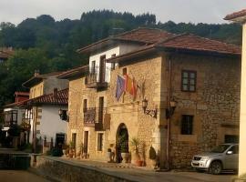 Foto do Hotel: La Ermita 1826