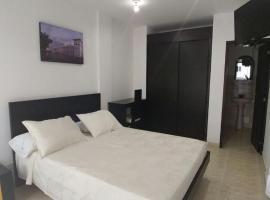 Fotos de Hotel: Hotel Palma Seca Popayán