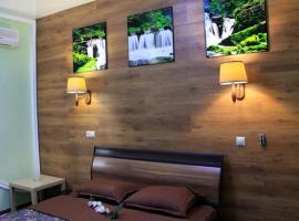 A picture of the hotel: Hotel Sfera
