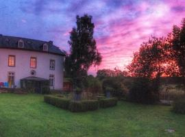 A picture of the hotel: Cottage House Weyer