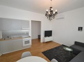 Hotel photo: Apartments Luma