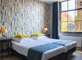 Hình ảnh khách sạn: Het Wapen van Rhoon