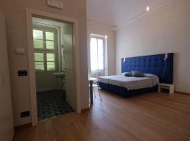 Hotel foto: Palazzo Sacco Hostello Fossano