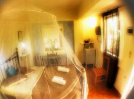 Hotel photo: Avra Boutique