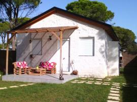 Hotelfotos: Casa Rural Mar