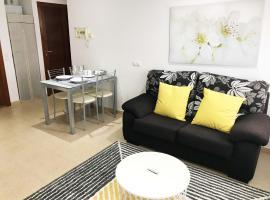 Fotos de Hotel: Apartamento San Isidoro