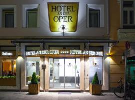 Hotel near Niemcy