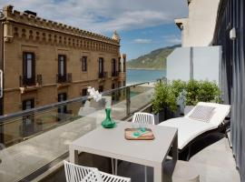 Hotelfotos: Basque Terrace by FeelFree Rentals