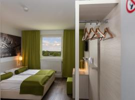 Hotel Photo: LifeHotel Vienna Airport