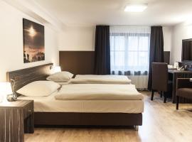 Hotel foto: Pergamin Apartments