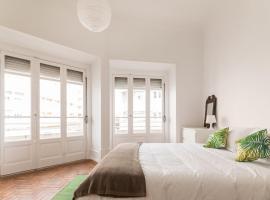 Hotel photo: Apartamento Bernardo