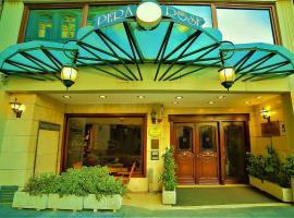 Hotel photo: Pera Rose Hotel