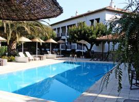 Photo de l'hôtel: Villa Rhapsody Pension