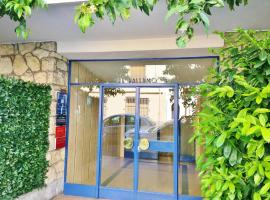 Hotel photo: Riviera home - Le Palermo