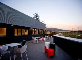 Hotel photo: BBK Bilbao Good Hostel