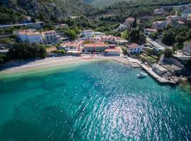 A picture of the hotel: Heritage Beach Villa Nena