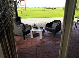 Hotel Photo: B&B in 't Hooi