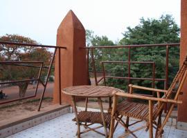 Fotos de Hotel: Villa Rose