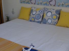 Hotel photo: Apartamento Rosa