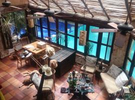 מלון צילום: Casa en la Selva a 15 min aeropuerto