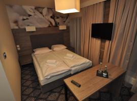 Hotel photo: Pass Hotel