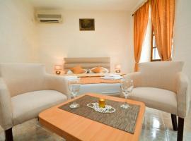 Hotel near Черна гора