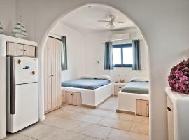 Фотография гостиницы: Villa Stamatina